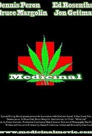 Medicinal Poster