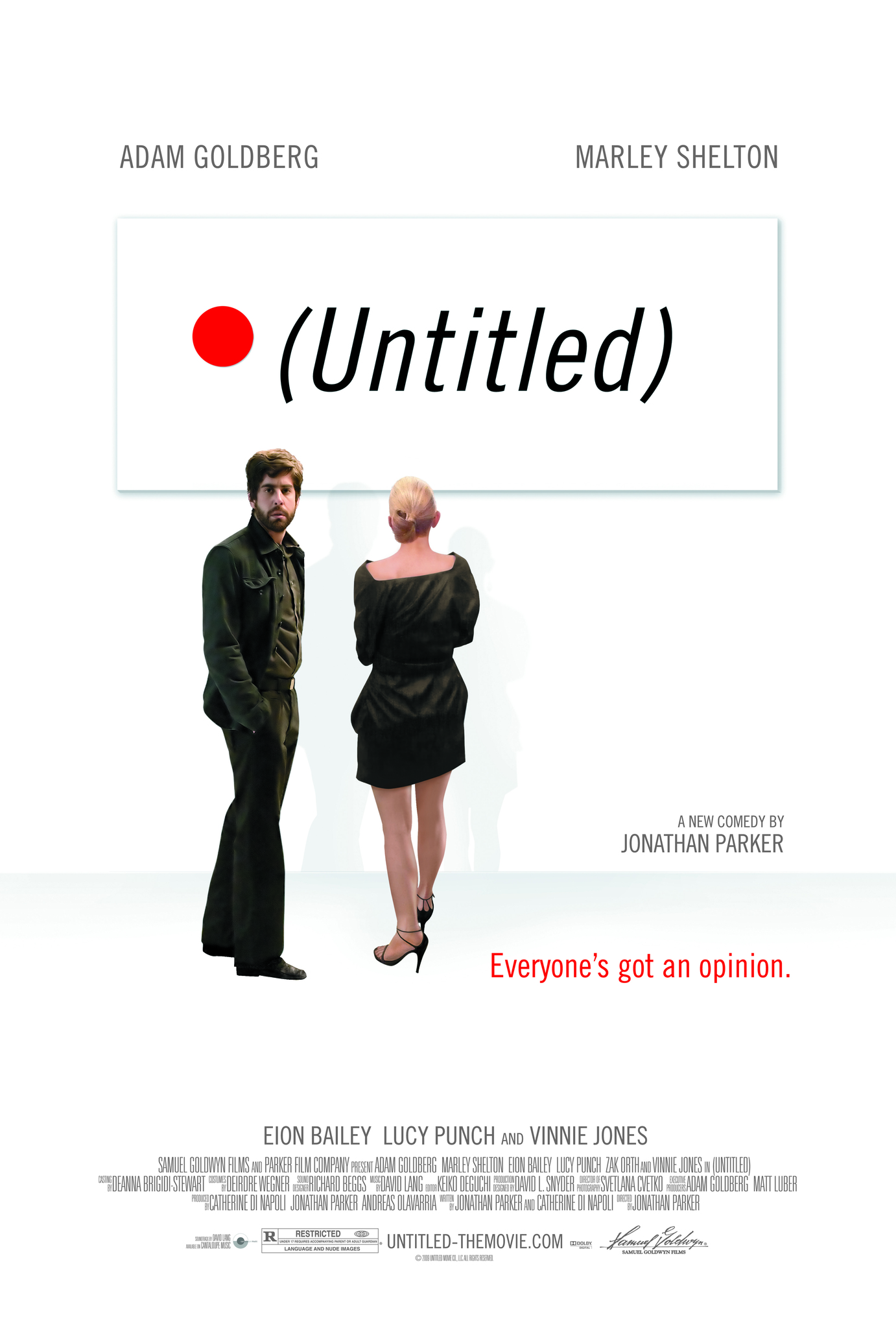 Untitled 2009 Imdb Posted On December 17 By Adam