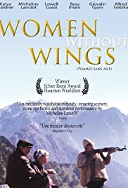 Women Without Wings Poster