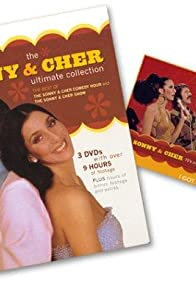 Primary photo for The Sonny and Cher Show
