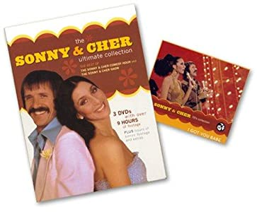 The Sonny and Cher Show USA