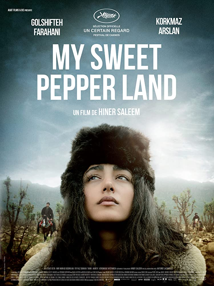فيلم My Sweet Pepper Land مترجم, kurdshow