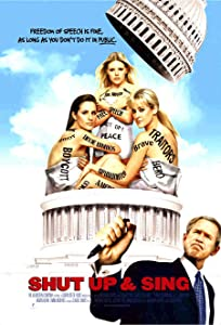 New hd movie trailers download Shut Up \u0026 Sing by Barbara Kopple [1080pixel]