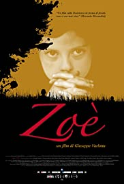 Zoè Poster