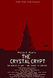 The Crystal Crypt Poster