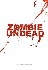 Primary photo for Zombie Undead