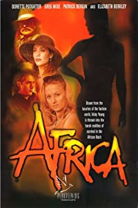 Best tv for watching movies Africa by Paul Matthews [BRRip]