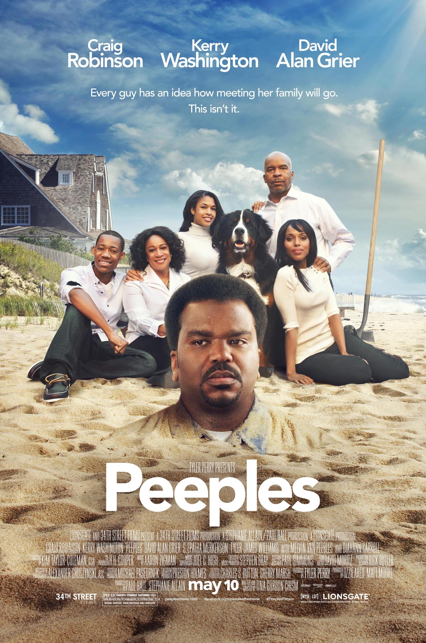 meet the peeples full movie