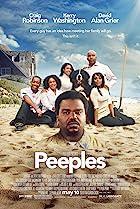 Peeples (2013) Poster