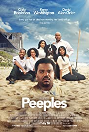 Watch Movie Peeples (2013)