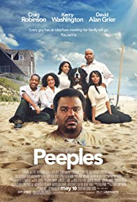 Primary photo for Peeples