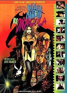 Movie clips download adult Killer Barbys vs. Dracula [2160p]