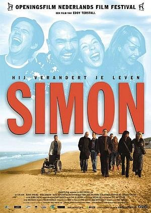 Where to stream Simon
