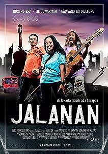 Pronto film pieno orologio online Jalanan [720x576] [2k] [XviD]