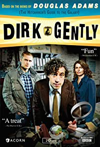 Primary photo for Dirk Gently