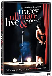 Tracey Ullman: Live and Exposed Poster
