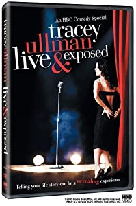 Downloading latest movie Tracey Ullman: Live and Exposed USA [WEB-DL]