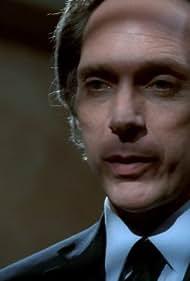 William Fichtner in Prison Break (2005)