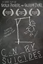 Primary image for Canary Suicides