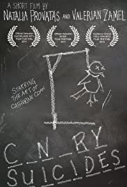 Canary Suicides Poster