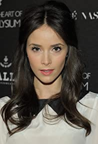 Primary photo for Abigail Spencer