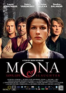 American movies 2017 free download Mona Iceland [[movie]