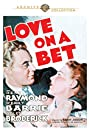 Love on a Bet (1936) Poster