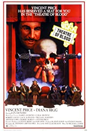 Theater of Blood (1973) ONLINE SEHEN