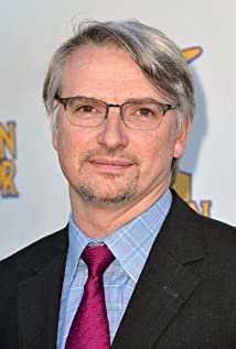 Glen Mazzara Picture