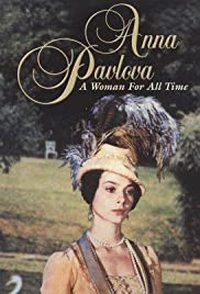 Pavlova: A Woman for All Time Poster