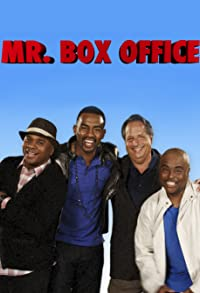 Primary photo for Mr. Box Office