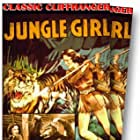 Frances Gifford in Jungle Girl (1941)