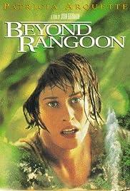 Beyond Rangoon Poster