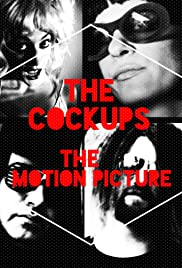 The Cockups Poster
