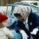 Whoopi Goldberg and Tina Majorino in Corrina, Corrina (1994)