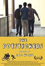 The Potstickers Poster