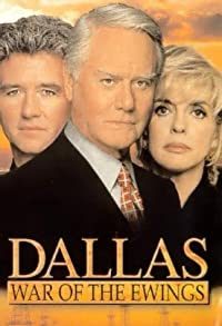 Primary photo for Dallas: War of the Ewings