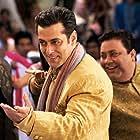 Salman Khan, Manoj Pahwa, and Sharat Saxena in Ready (2011)