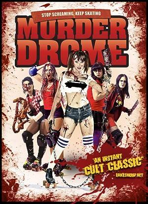 MurderDrome (2013)