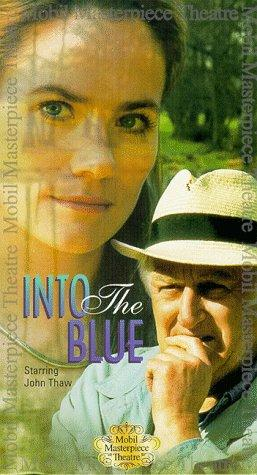 Abigail Cruttenden and John Thaw in Into the Blue (1997)