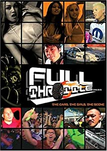 Torrents for downloading movies Full Throttle UK [iTunes]