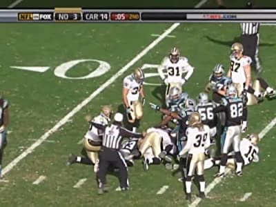 Watch up the movie for free Week 17: Saints at Panthers Game Highlights [h.264]