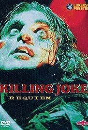 Killing Joke: Requiem Poster