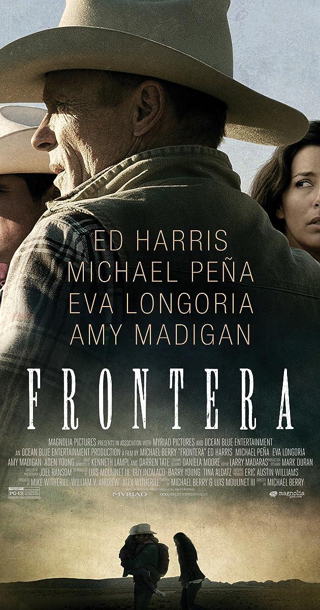Subtitle of Frontera