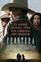 Frontera (2014) Poster