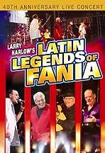 Larry Harlow's Latin Legends of Fania
