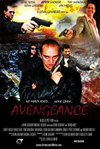 Avengeance download movie free