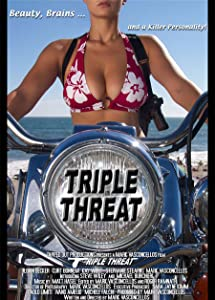 Triple Threat movie in tamil dubbed download