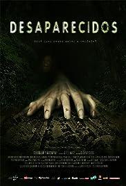 Desaparecidos Poster