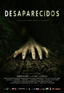 Best movie downloads for ipod Desaparecidos by Justin Price [UltraHD]